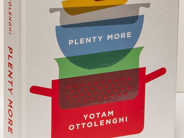 'Plenty More' by Yotam Ottolenghi
