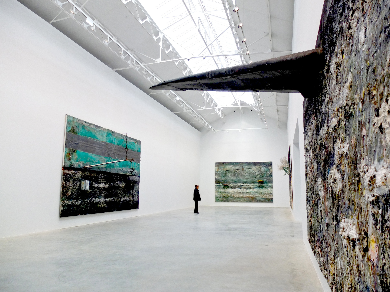 Guide des galeries