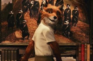 'Fantastic Mr Fox'