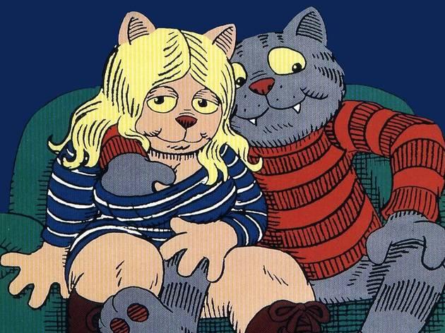 'Fritz the Cat'