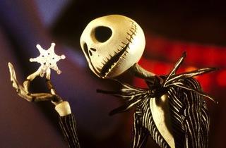 'L'Etrange Noël de Mr Jack'