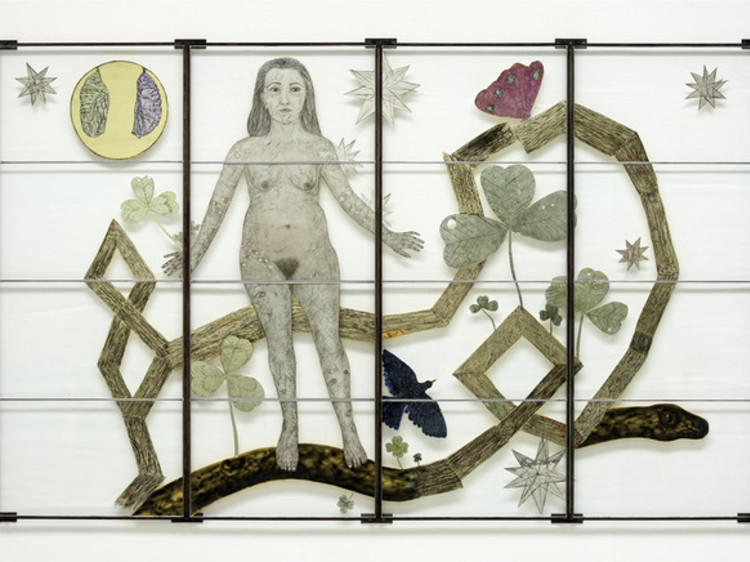 Galerie Lelong