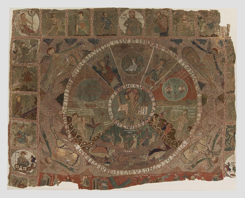 Temps del Romànic. Art, vida i consciència