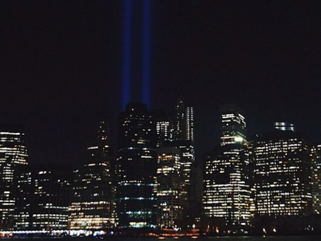Never Forget: 8 stunning photos from 9/11 Tribute in Light