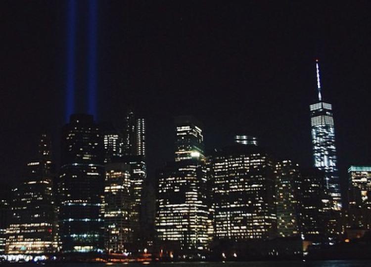 """9/11: One Day in America"" docu-series"