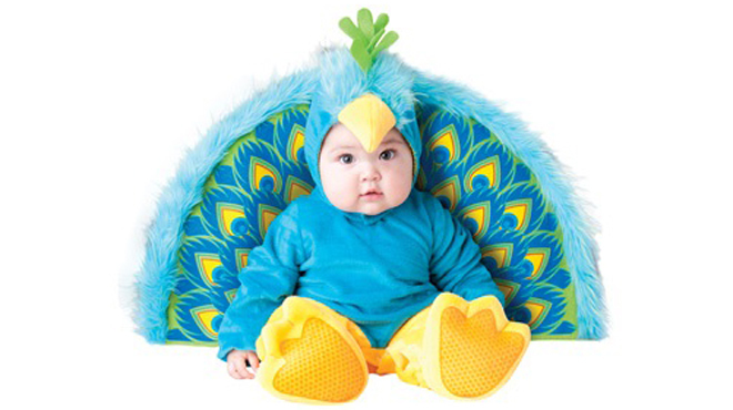 The cutest kids costumes on the Internet