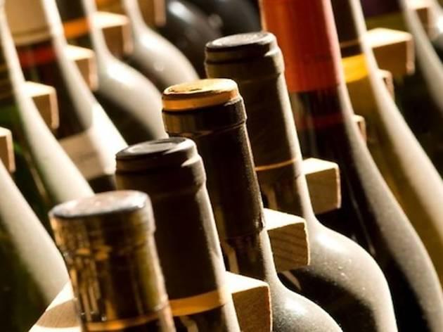 Rivera October Wine Dinner