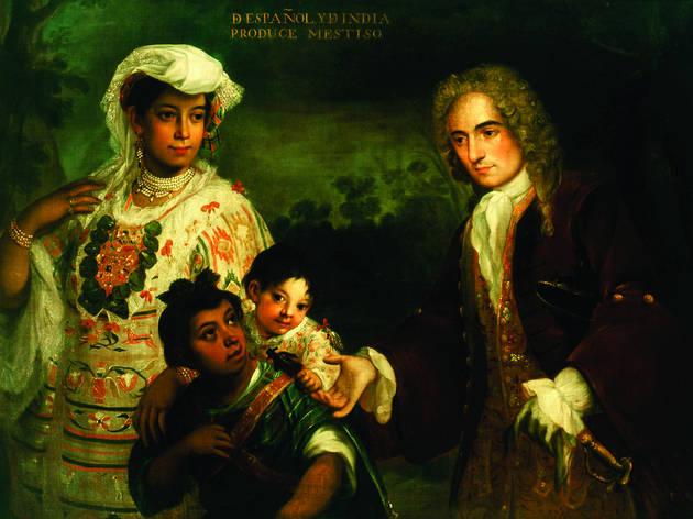 (Foto: Cortesía del  Museo del Palacio de Bellas Artes)