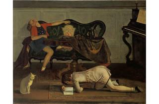 (Foto: Cortesía Museo del Palacio de Bellas Artes)