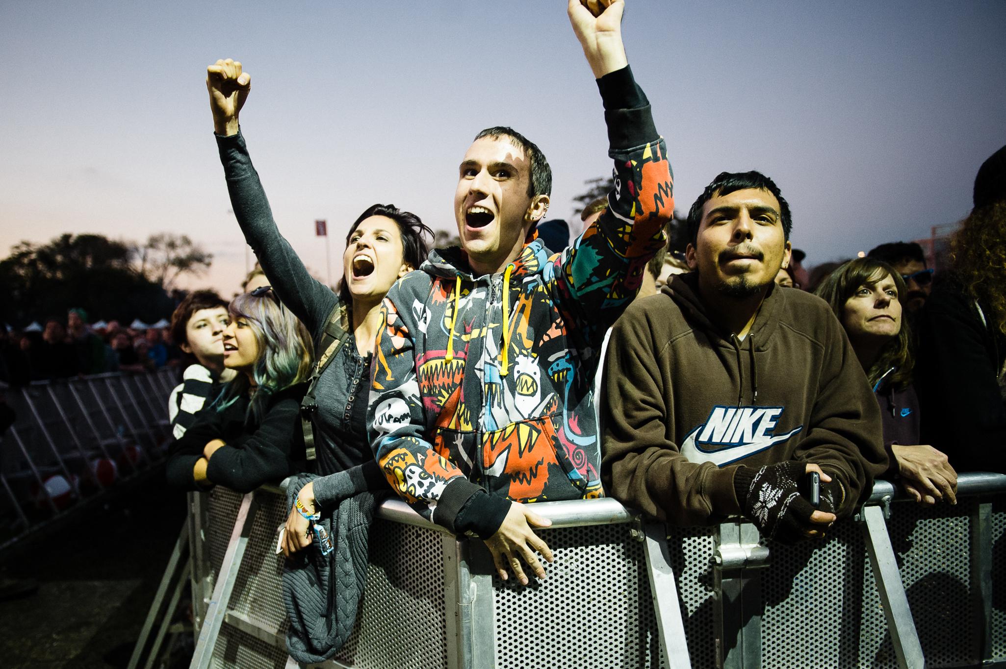 Riot Fest announces 2015 lineup