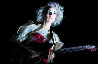 Pitchfork 2014 / Jour 2 : Belle And Sebastian, St Vincent, Chvrches, Son Lux, D.D Dumbo...