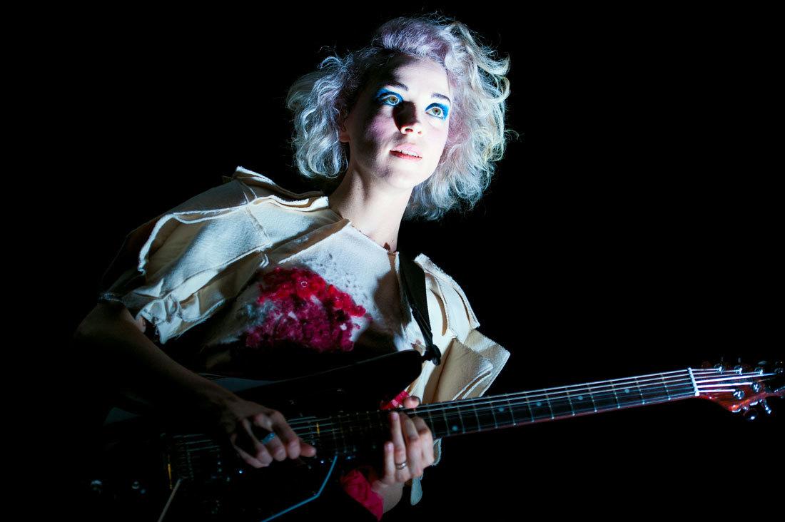 Pitchfork 2014 / Jour 2 : Belle & Sebastian, St Vincent, Chvrches, Son Lux, D.D Dumbo...