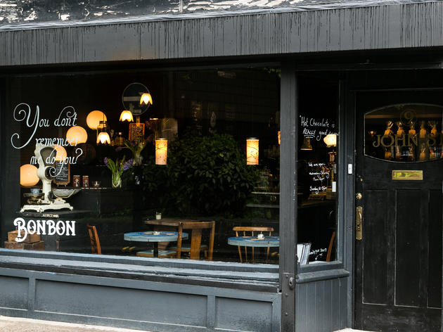 Manchesters Best Coffee Shops And Cafes Time Out Manchester