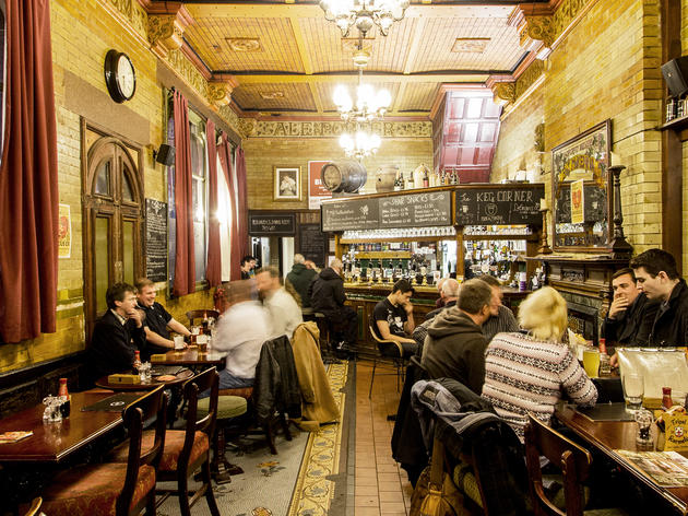 The 14 best pubs in Manchester