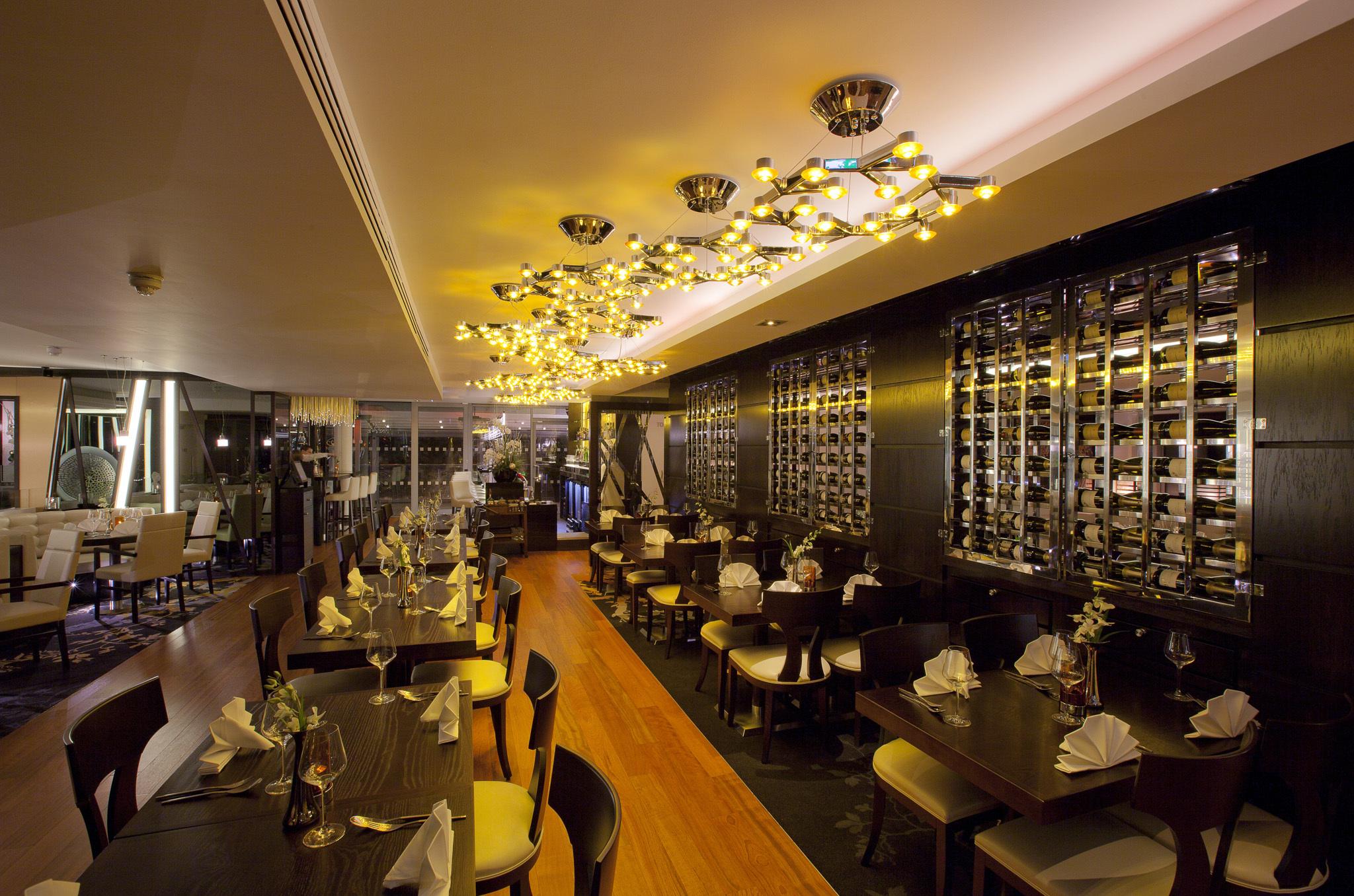 Chaophraya, restaurant, Thai