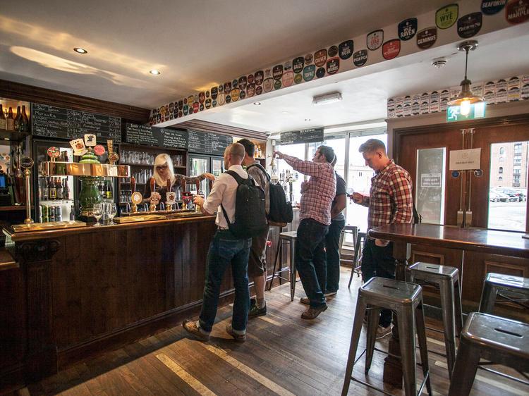 Port Street Beer House