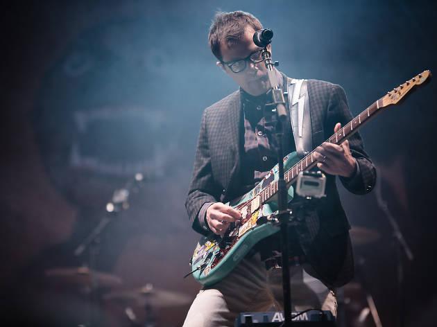 Weezer + Panic! at the Disco
