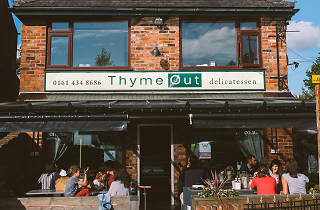 Thyme Out Deli