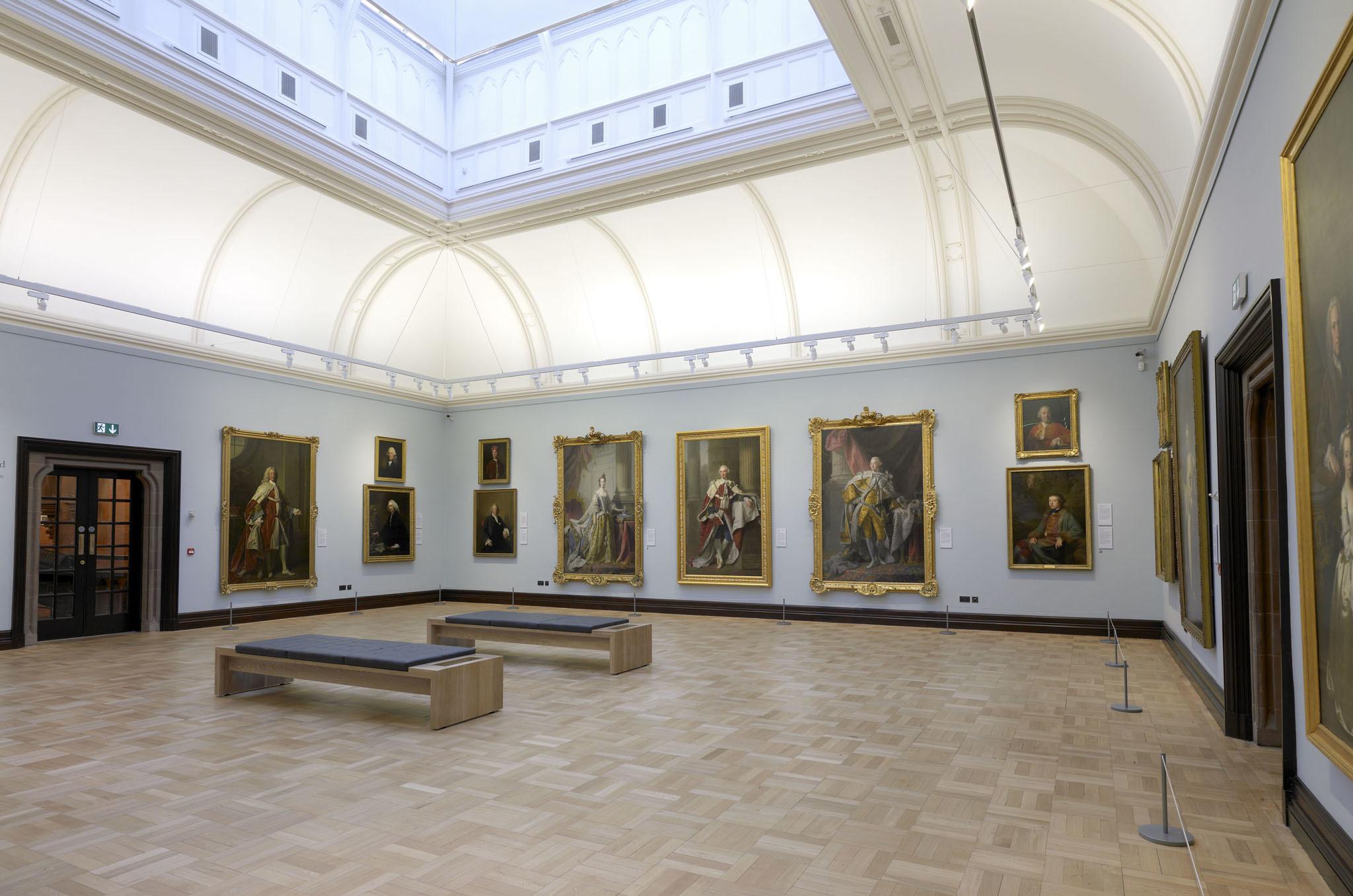 Edinburgh 39 s best art galleries where to see art time for Best art galleries in the world