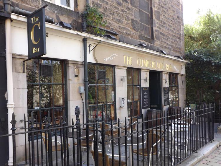The Cumberland Bar