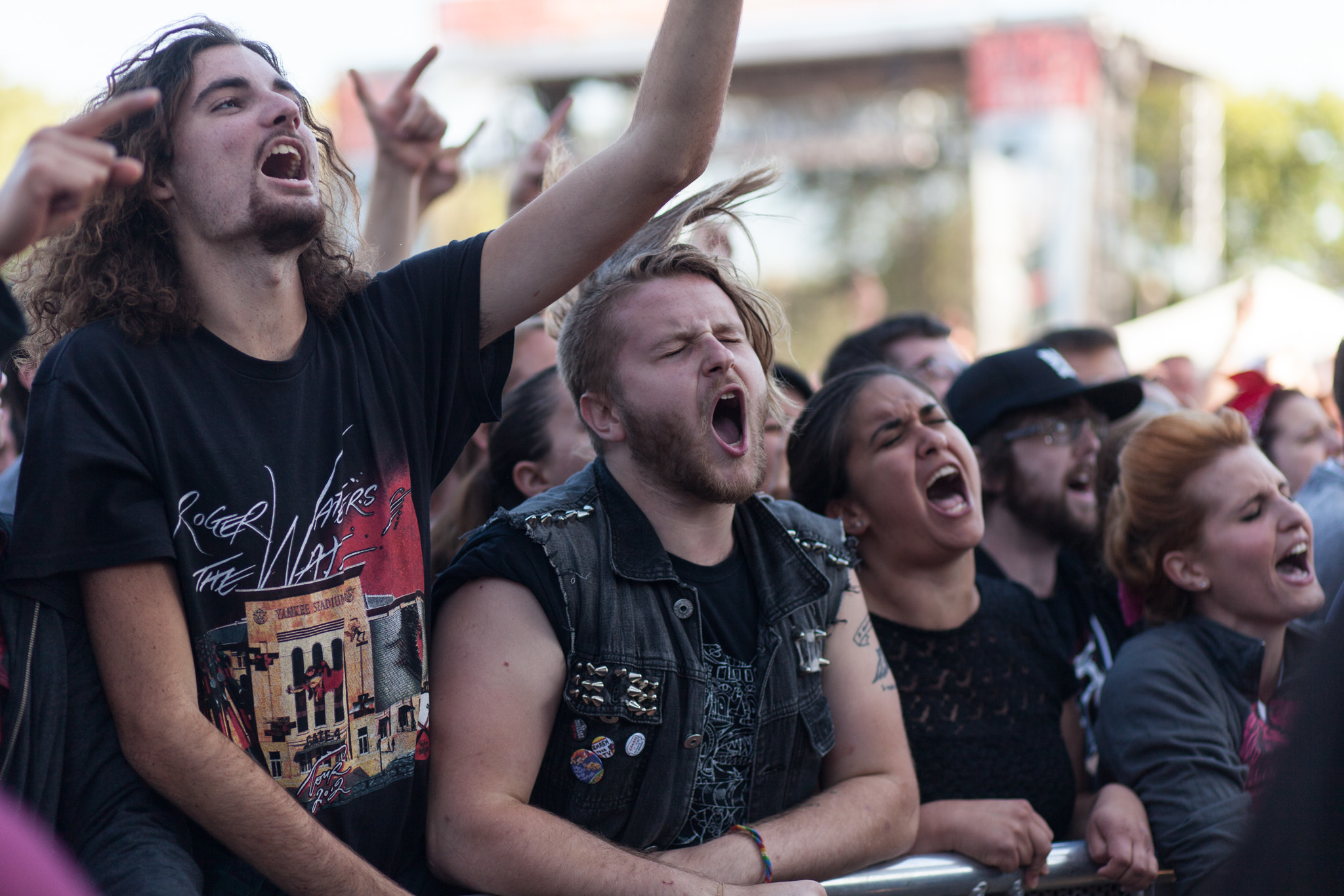 Riot Fest 2015 headliner and lineup predictions