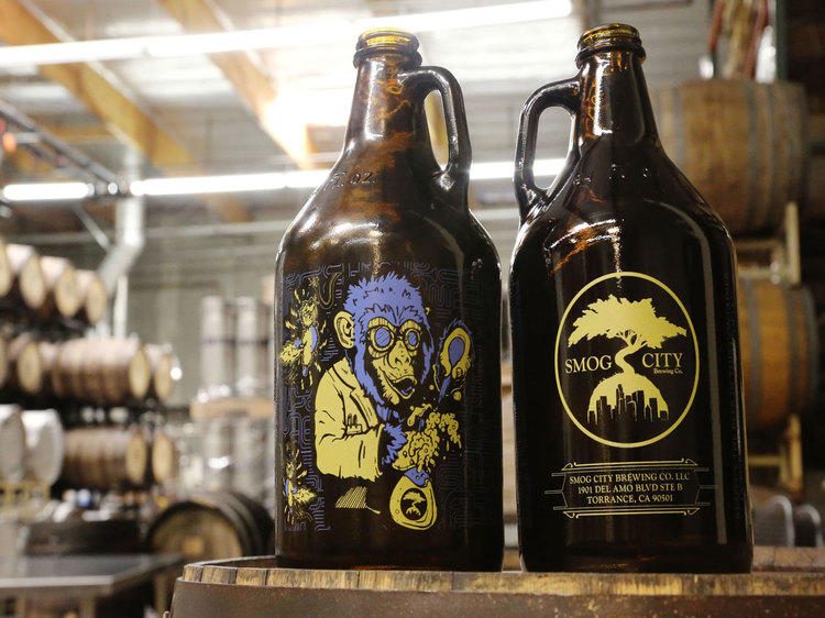 The best breweries in L.A.