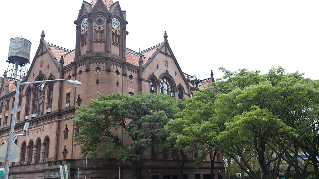 Taste Harlem History & Architectural Landscape Tour