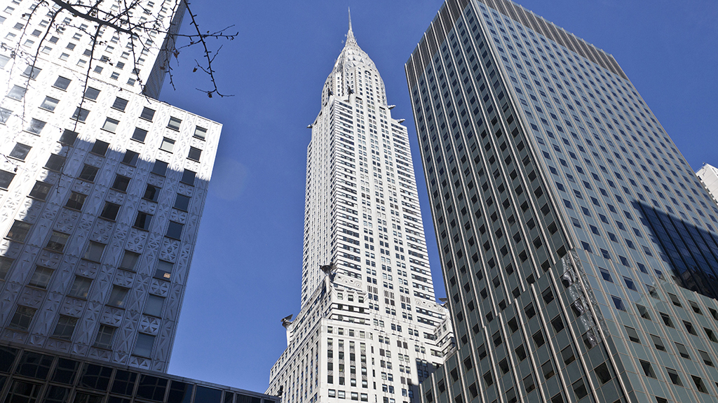 Chrysler Building | Manhattan, NY | Attractions in Midtown East, New York