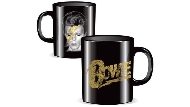 10 cool David Bowie items