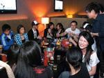 Sakura Karaoke Lounge