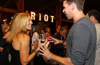 Wine Riot New York