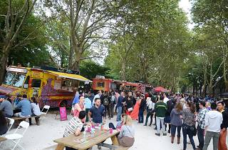 The best street eats and food trucks at the 10th annual Vendy Awards