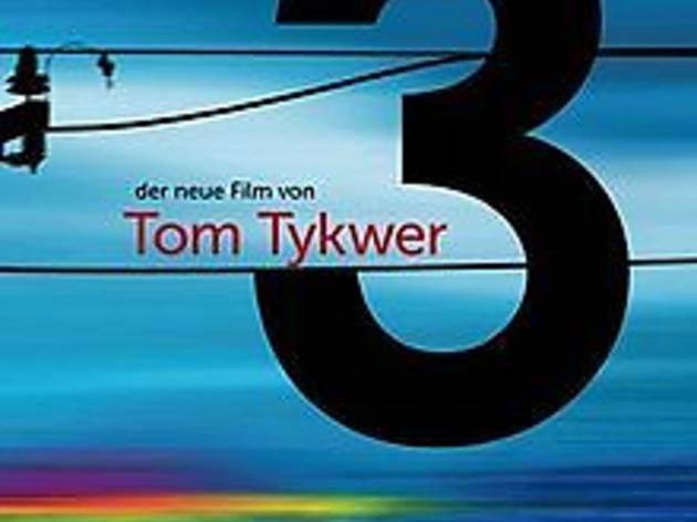 Cinefòrum Lambda: Drei