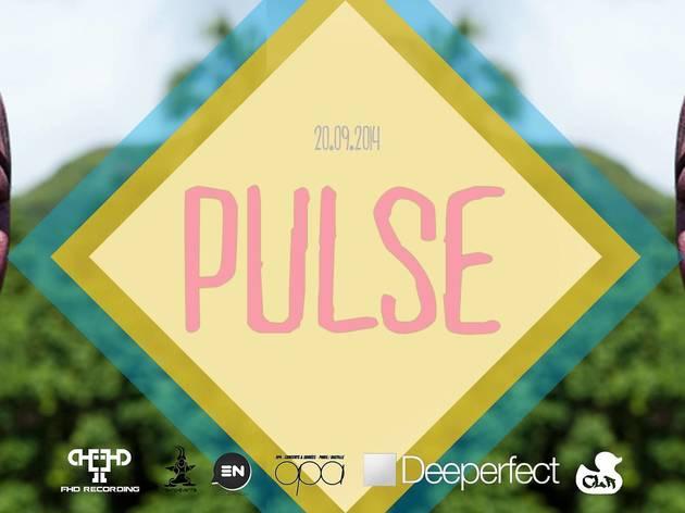 Pulse #4