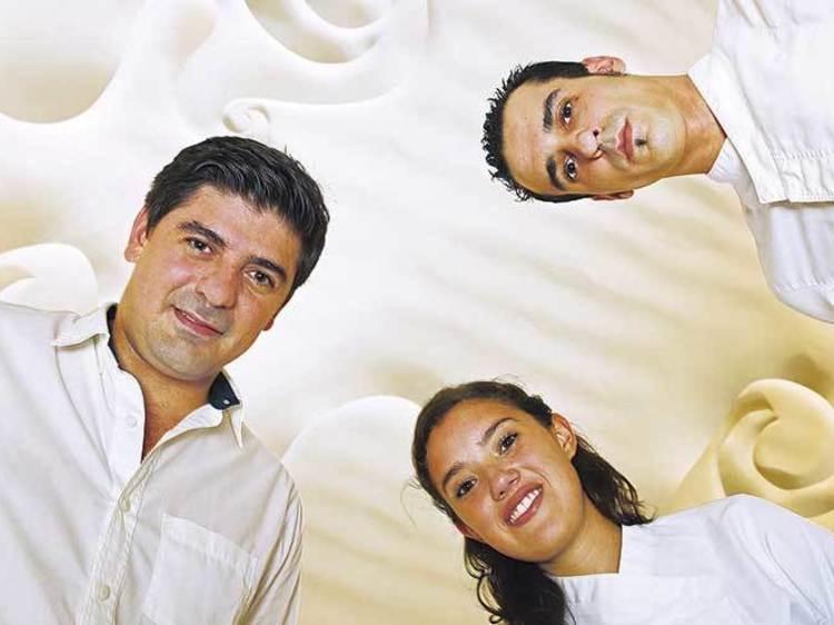 La Pedrera: apunta-t'ho, Gaudí