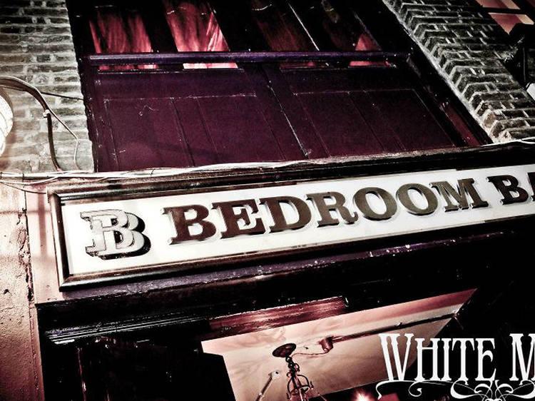 Bedroom Bar