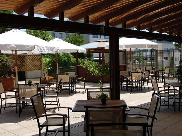 Snack Bar La Pérgola - Esplugues
