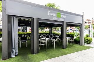 The Burger Lobby (Pozuelo)