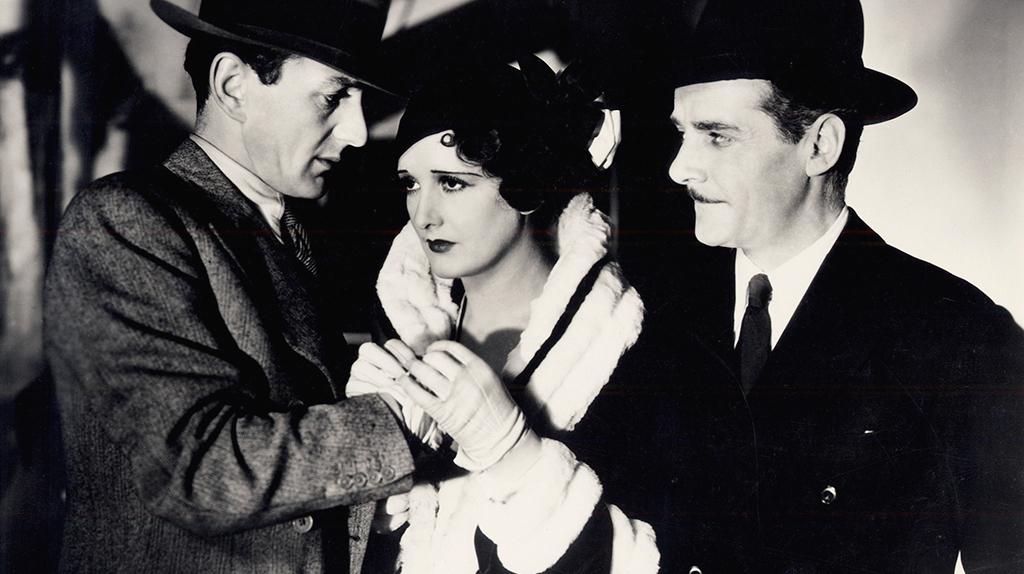 Number Seventeen (1932)
