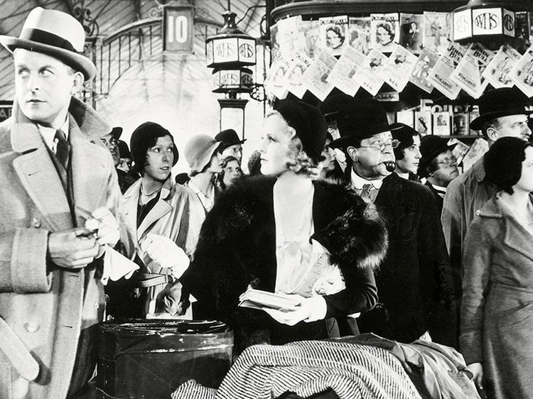 Rich and Strange (1931)