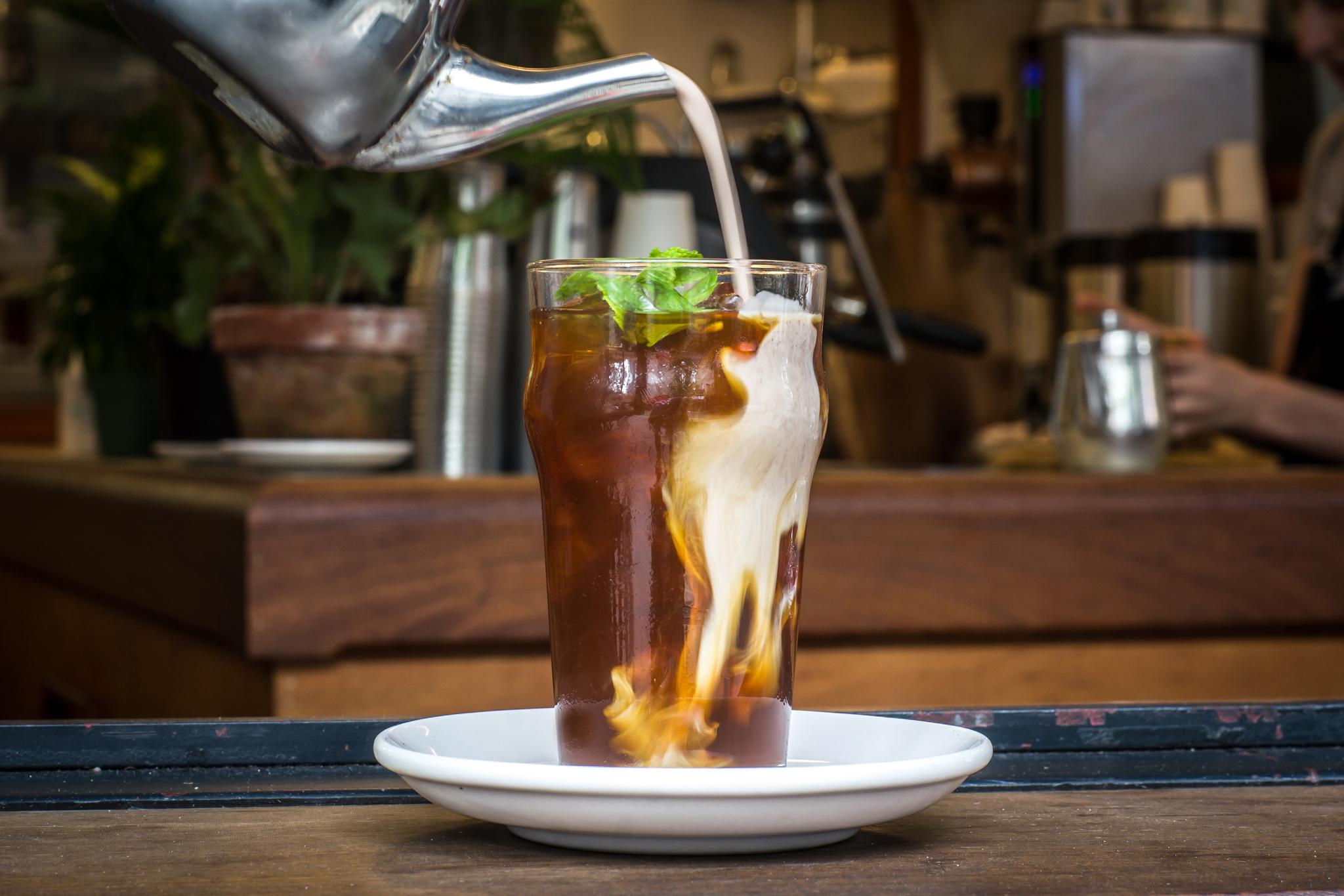 El Rey Coffee Bar & Luncheonette