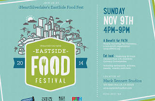 iHeartSilverlake's EastSide Food Fest