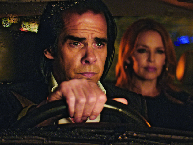 Nick Cave and Kylie Minogue reunite in Drafthouse Films' 20,00
