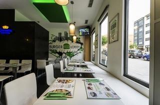 The Burger Lobby San Sebastián