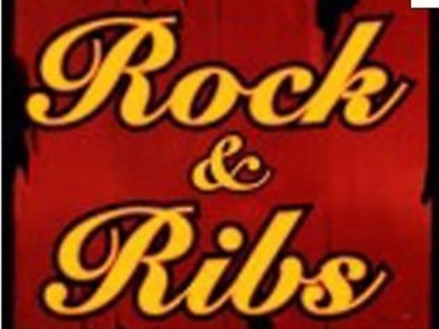 Rock & Ribs C.C. Tres Aguas