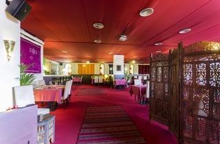 Karma Rest o Lounge