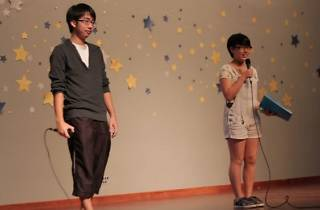 2nd Annual Inter-School Poetry Slam 2014