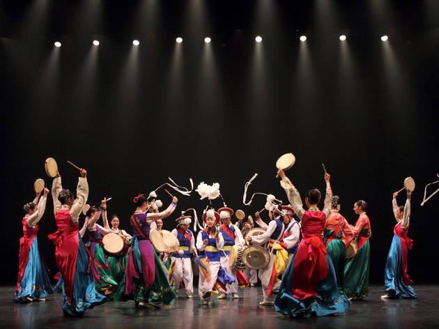 Festival Àsia 2014: New Arirang