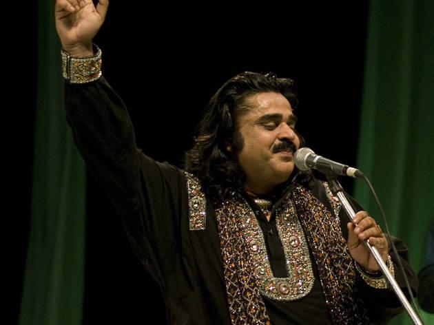 Festival Àsia 2014: Arif Lohar