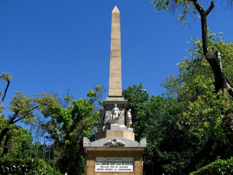 Plaza de la Lealtad
